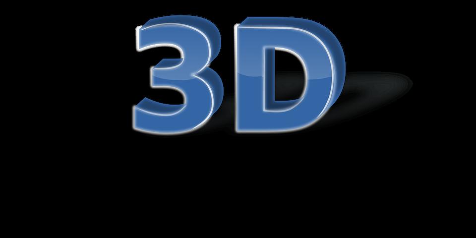 prise de vue de produits en 3D e-commerce