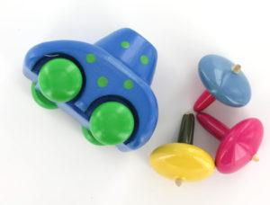 photo packshot toys