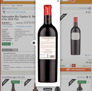 Product photography for e-commerce PackshotCreator