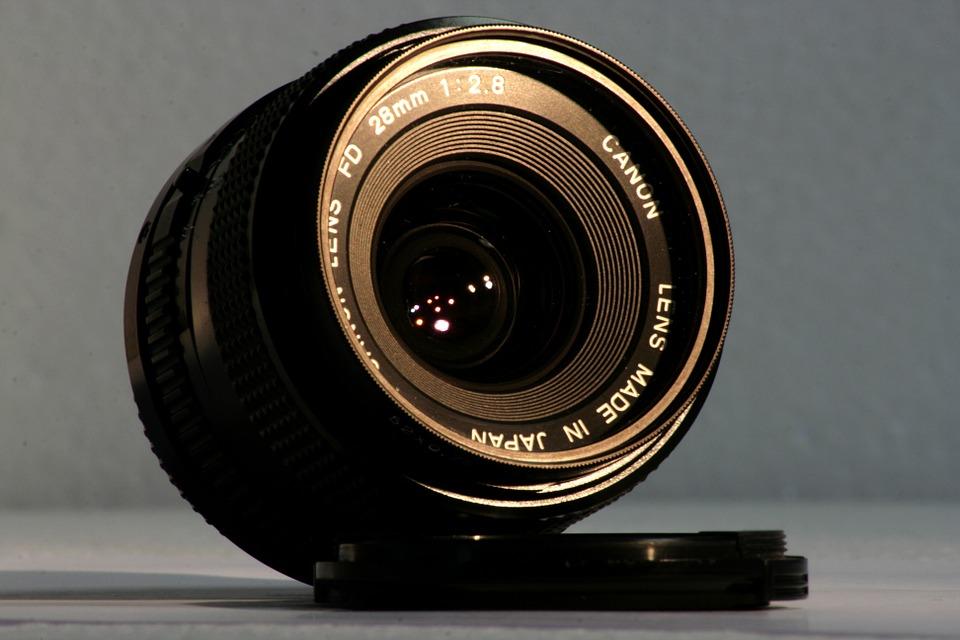 Fotografie-Webinare