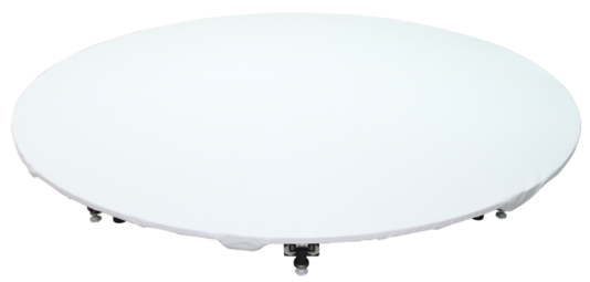 PackshotCreator 360 rotating plate