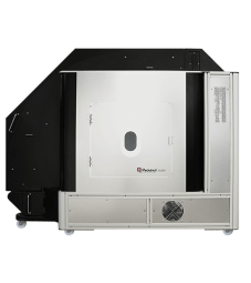 robotic 3D photo machine