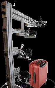 3D photo product arm