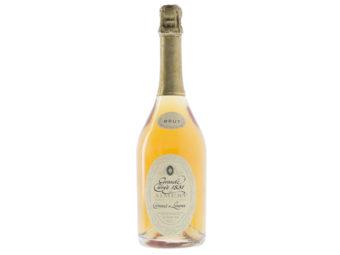 white background wine bottle photography