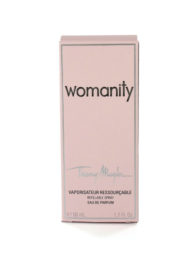 cosmetics packshot