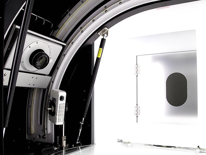 3D modelling studio Packshot Robotic photo studio
