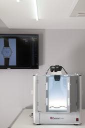 photo studio flat-lay products