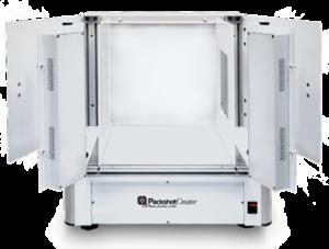 automated compact photo studio PackshotMini Mark II
