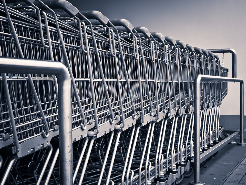 How to reduce abandonned shopping carts ?