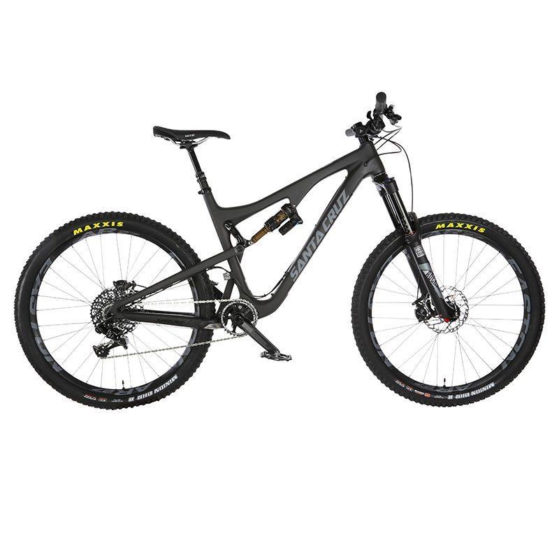 bike on white background for ecommerce