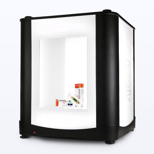 photo studio dedicated to pharmacy and pharmaceutical industry
