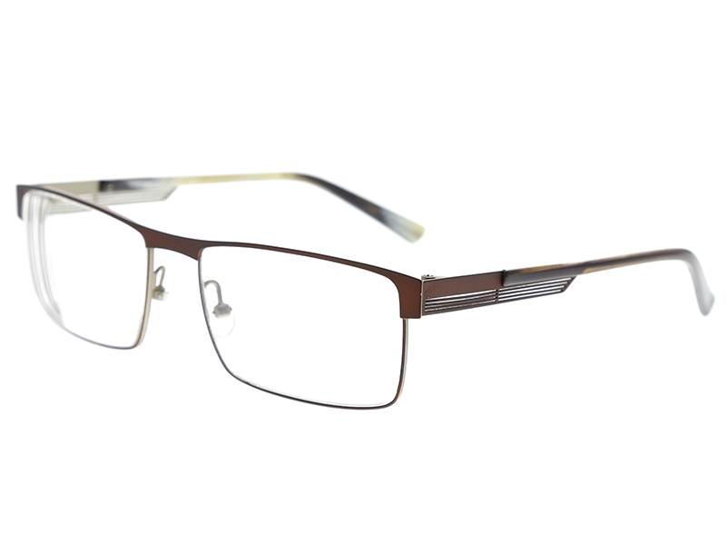 Product photography PNG eyeglasses frame