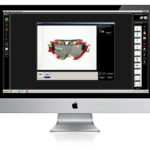 Packshot photo and 360 degree animation editor
