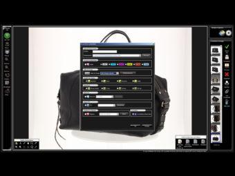 PackshotCreator photo studio editor sofware