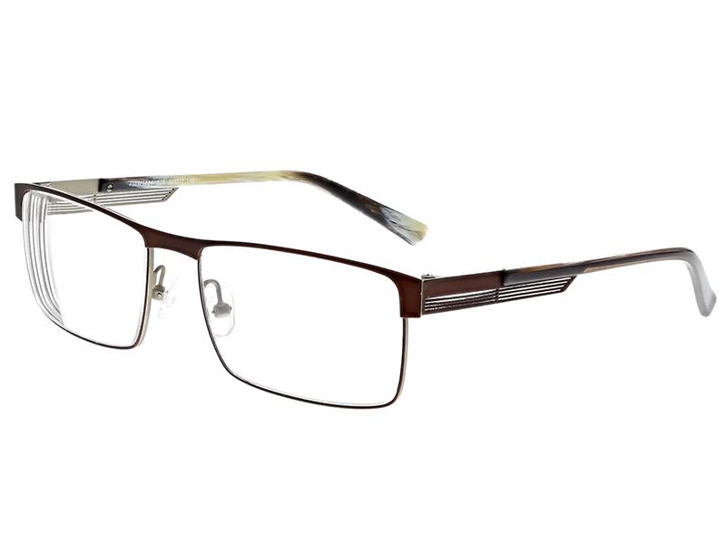 Photo eyeglasses focus stacking