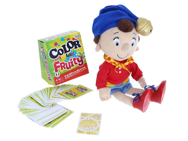 Toys gift box e-commerce website photo