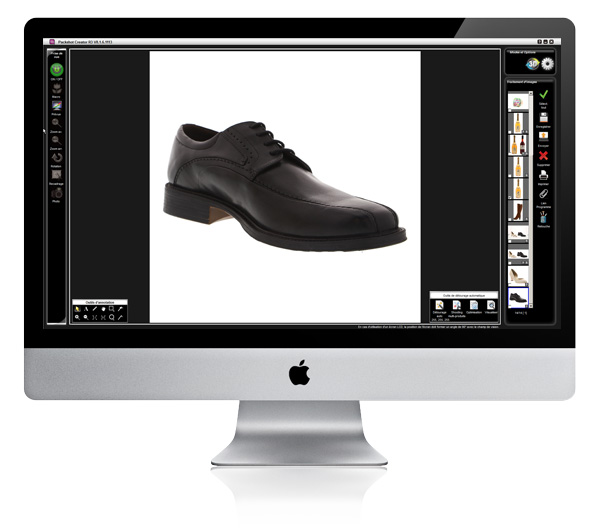 fotografie software packshot e-commerce