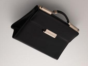 still shooting handbag & leather goods