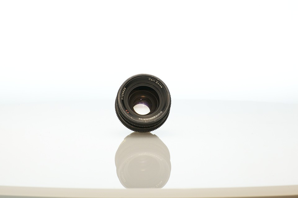 Canon macrophotography