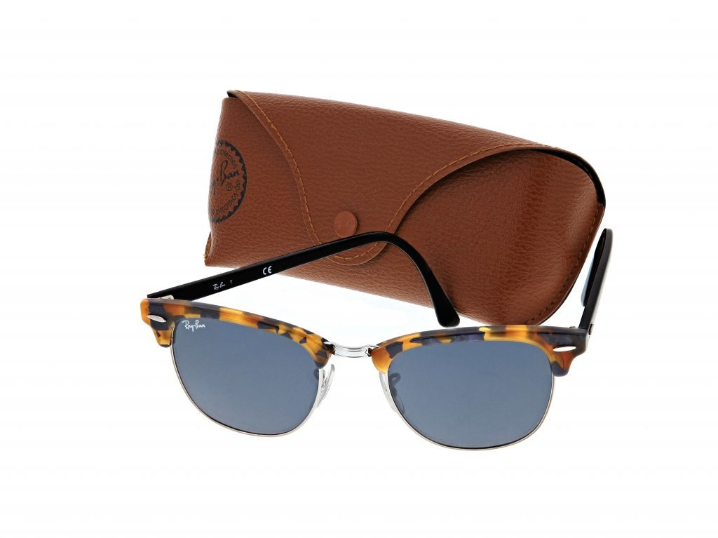 Photo composition glasses cases