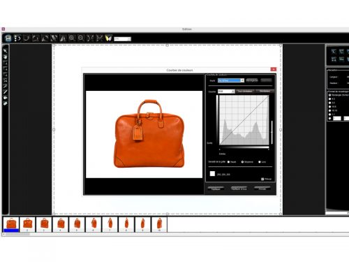 Image files export photo software