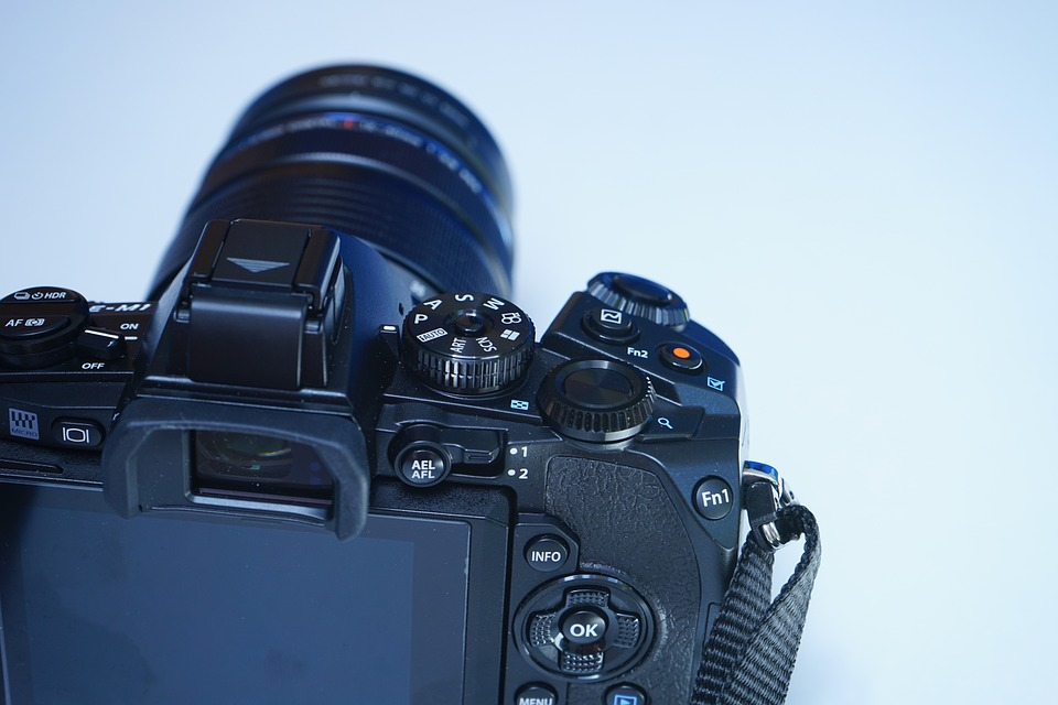cameras compatible woth PackshotCreator's photo studios