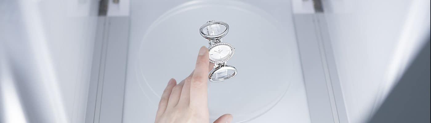 become your own product photographer for jewelry, timepieces and gemstones