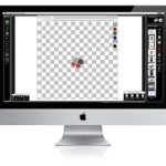 how to crop a photo of toys on a software