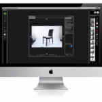 how to use a software to cropp a photo