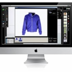 how to use the PackshotCreator software to edit photos in fashion