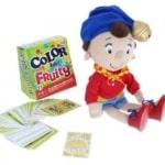 photo of toys on e-commerce websites