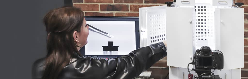 online demonstration on how to use a software
