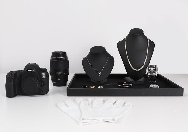 jewellery photo equipment